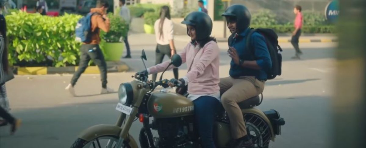 Ceat women's day campaign 2021