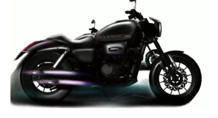 Hero MotoCorp Could Launch An Affordable Retro Harley-Davidson In India!