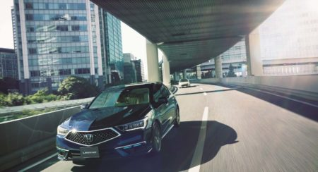 Honda Legend EX 2021 2