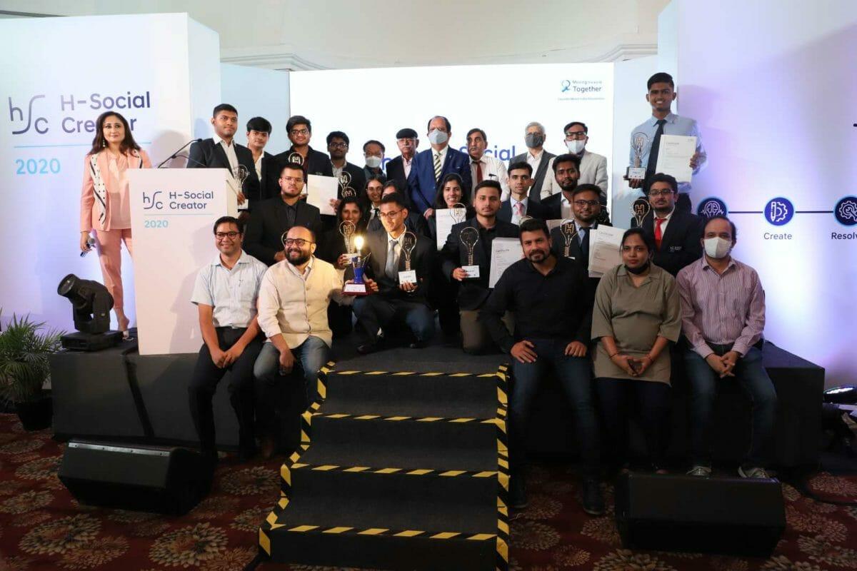 Hyundai H Social creator 2020 finalists (2)