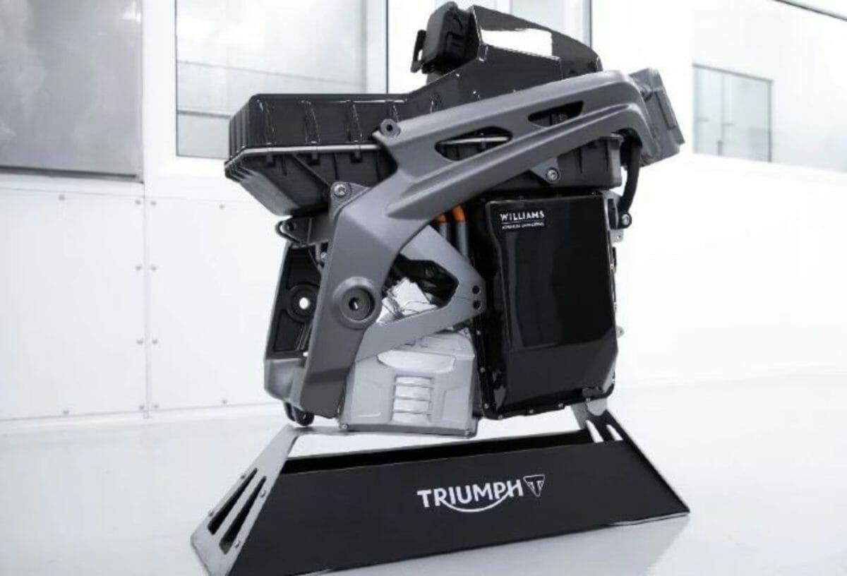 Triumph project TE-1 03