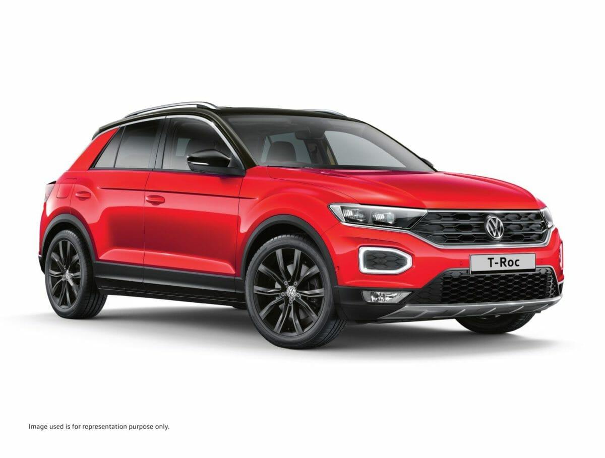 Volkswagen T Roc (2)