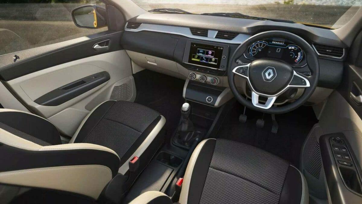 2021 Renault Triber (2)