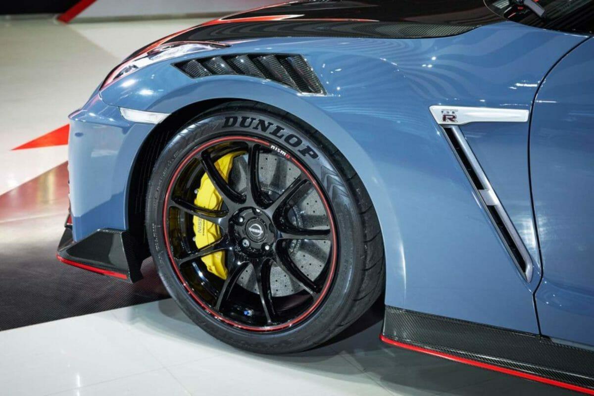 2022 Nissan GT R (3)