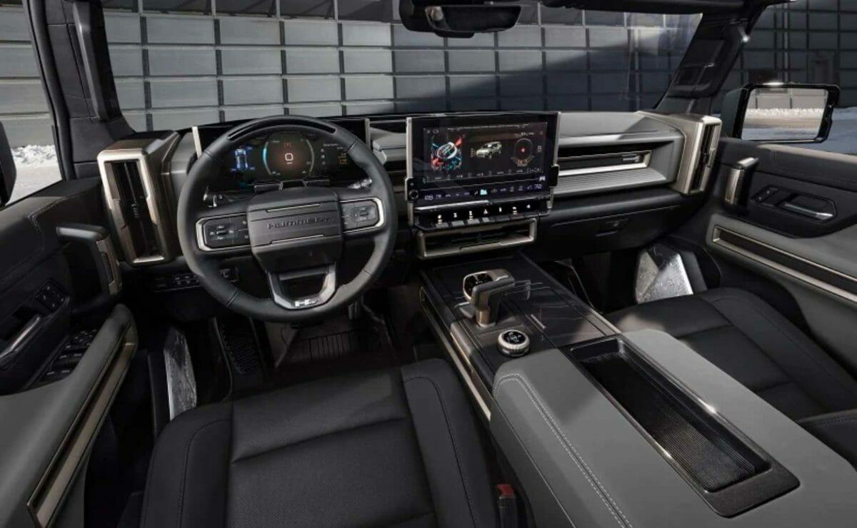 GMC Hummer EV (1)