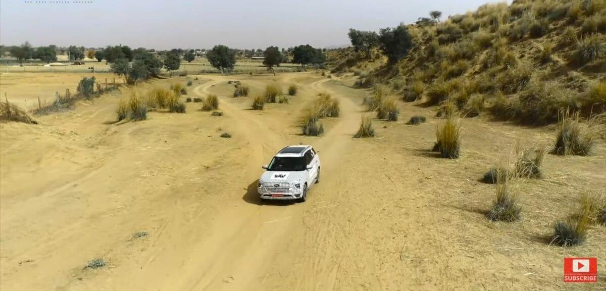 Hyundai Alcazar first drive (3)