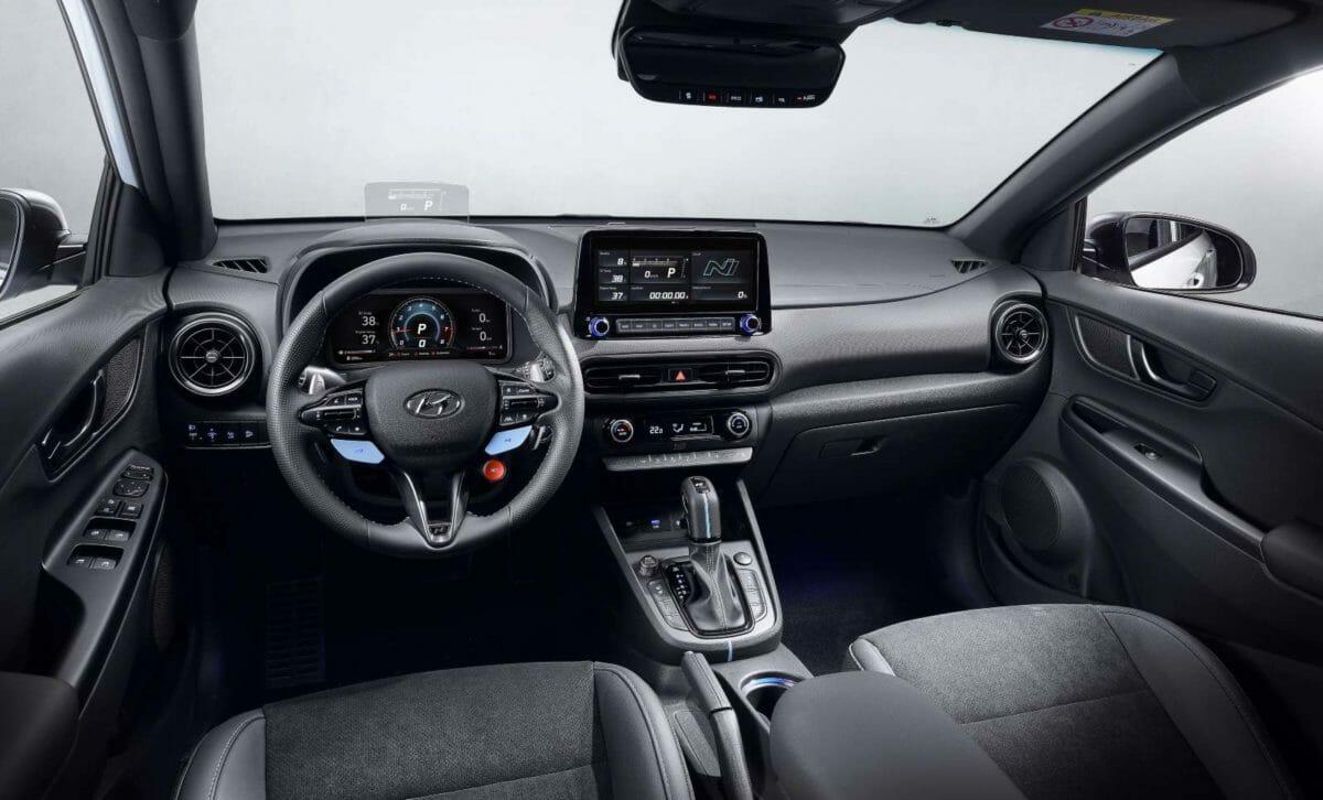 Hyundai Kona N (3)