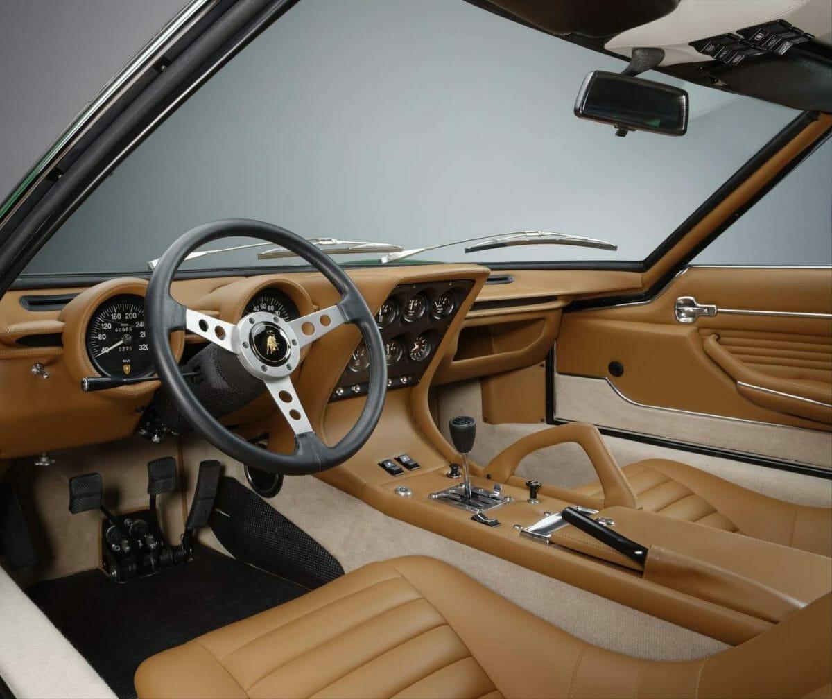 Lamborghini Miura SV (2)