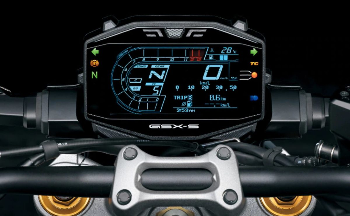 Suzuki GSX S1000 (4)