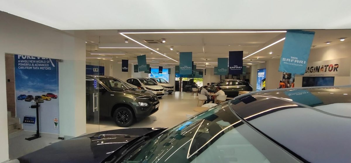 Tata showroom (2)