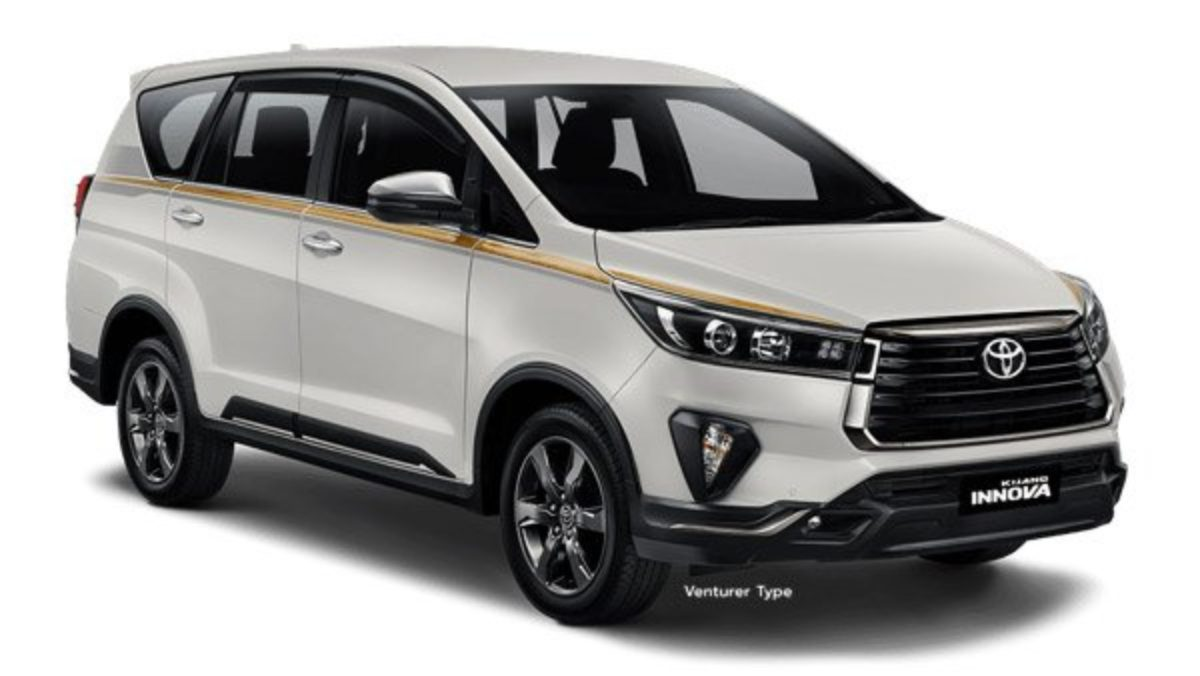 Toyota Innova limited edition Indonesia (1)