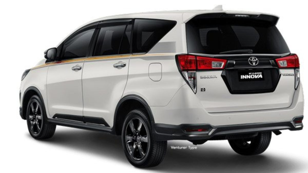Toyota Innova limited edition Indonesia (2)