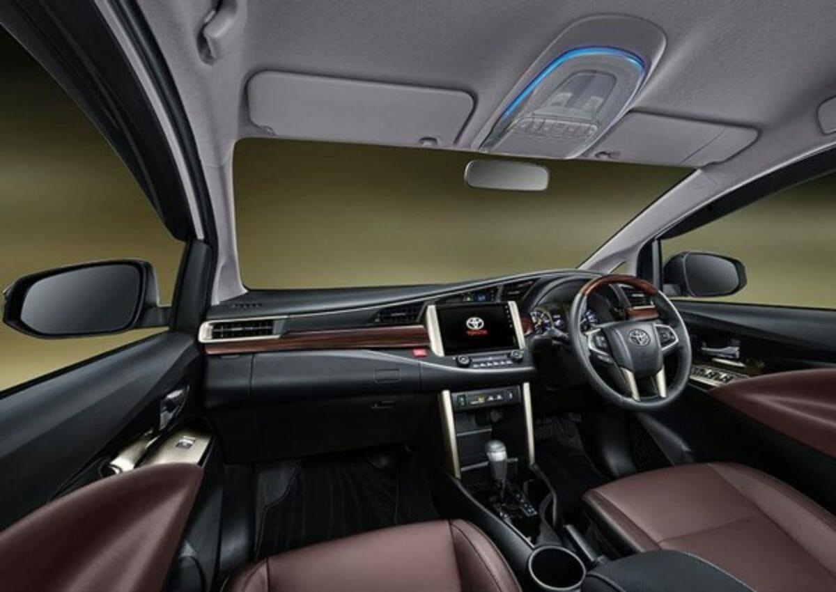 Toyota Innova limited edition Indonesia (3)