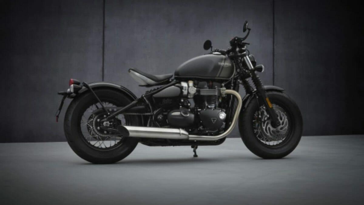 2021 Triumph Bonneville Bobber (3)