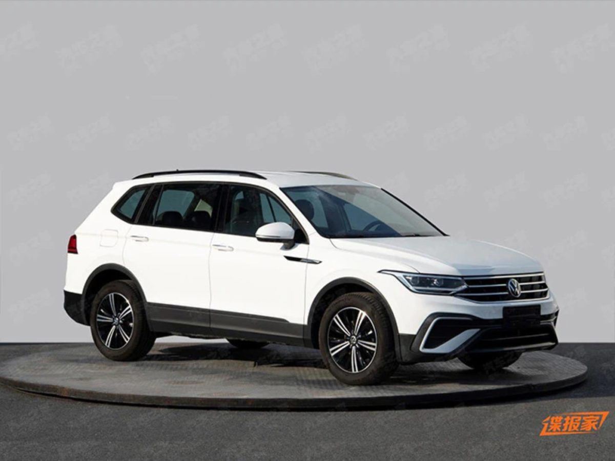2021 Volkswagen Tiguan AllSpace (1)