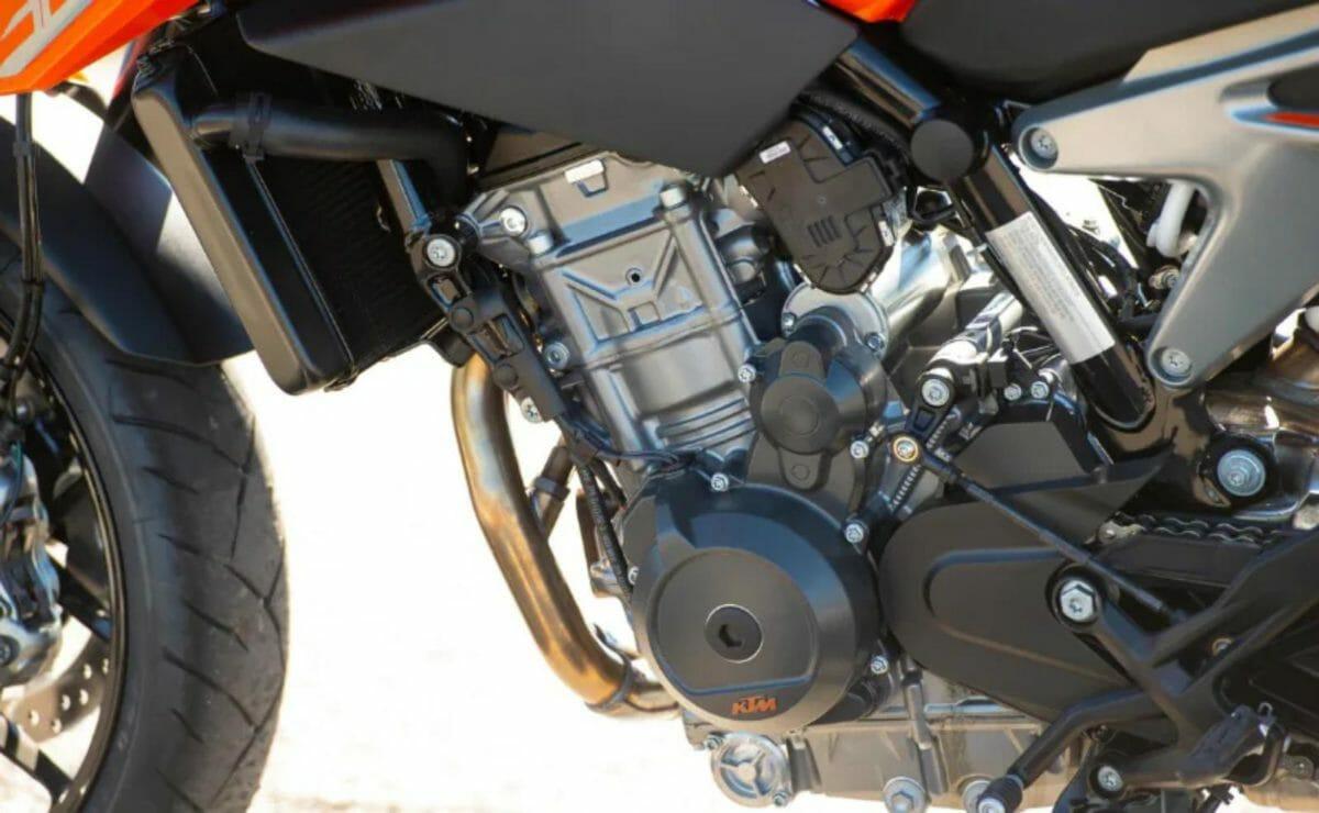 KTM 790 concept