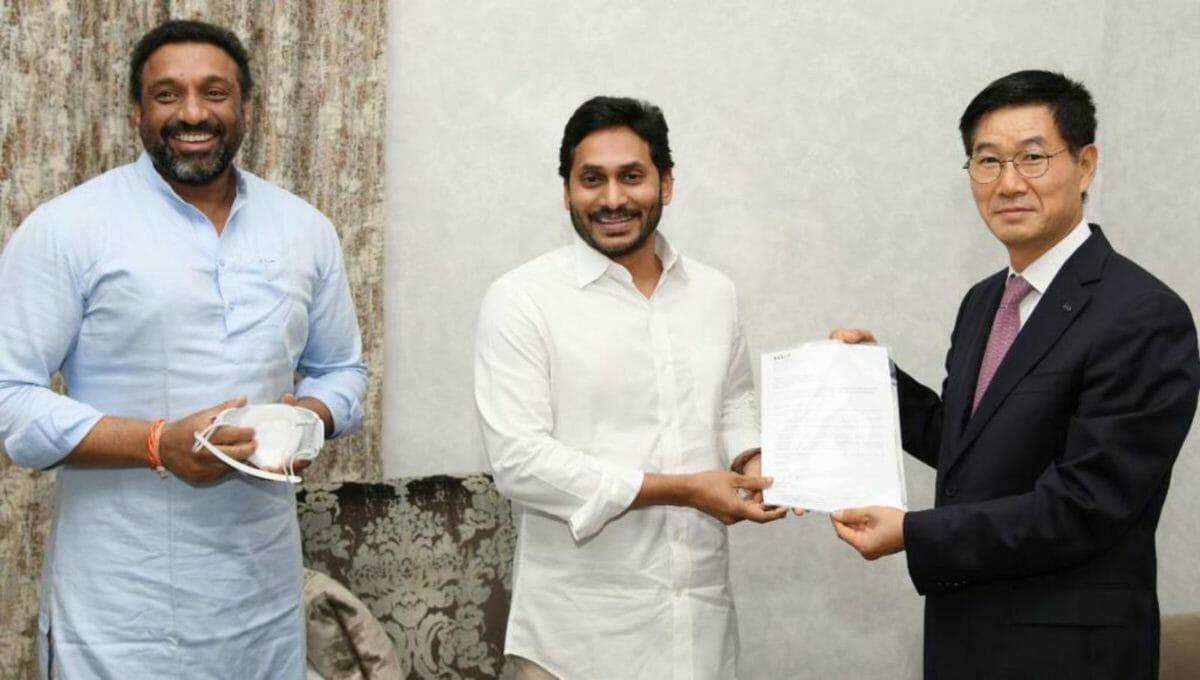Kia India donation