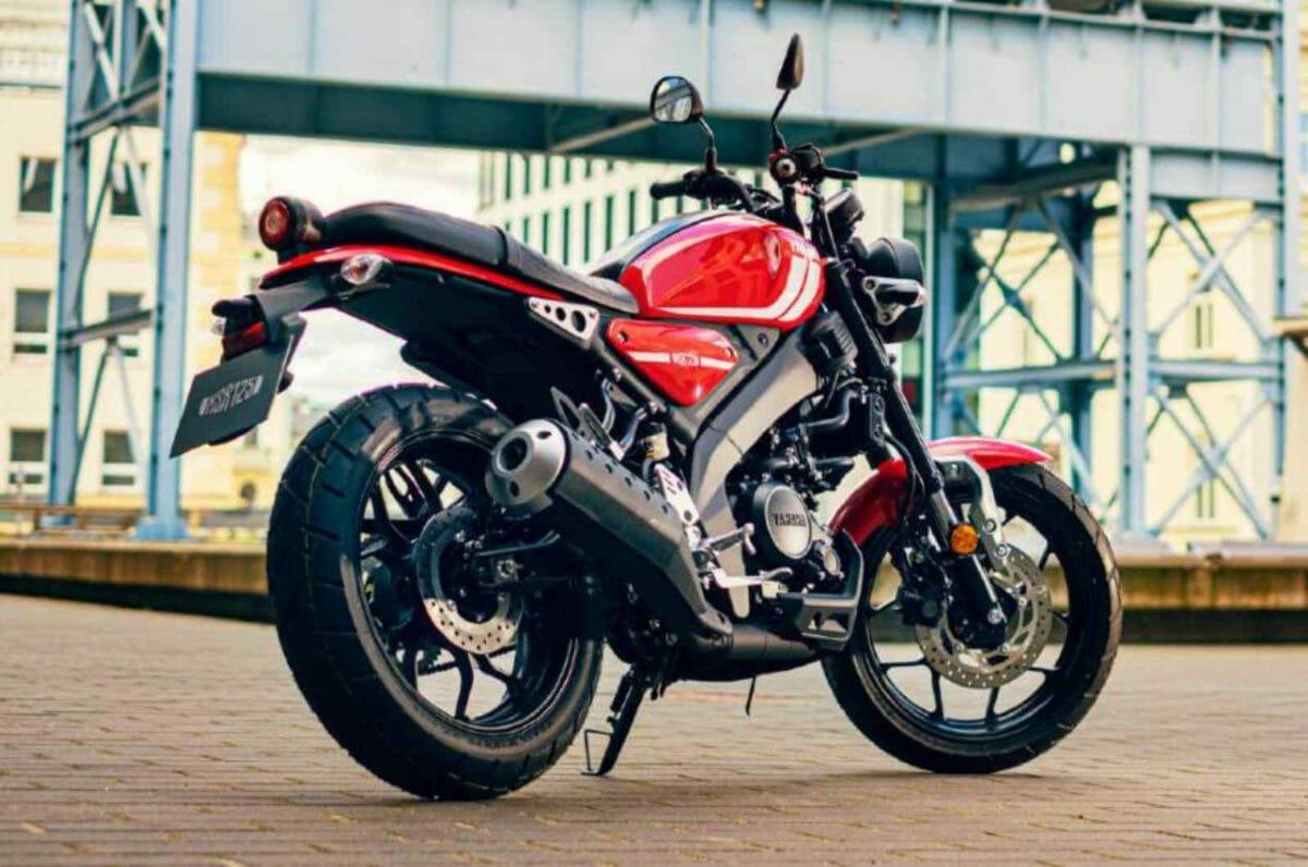 Yamaha XSR 125 (4)