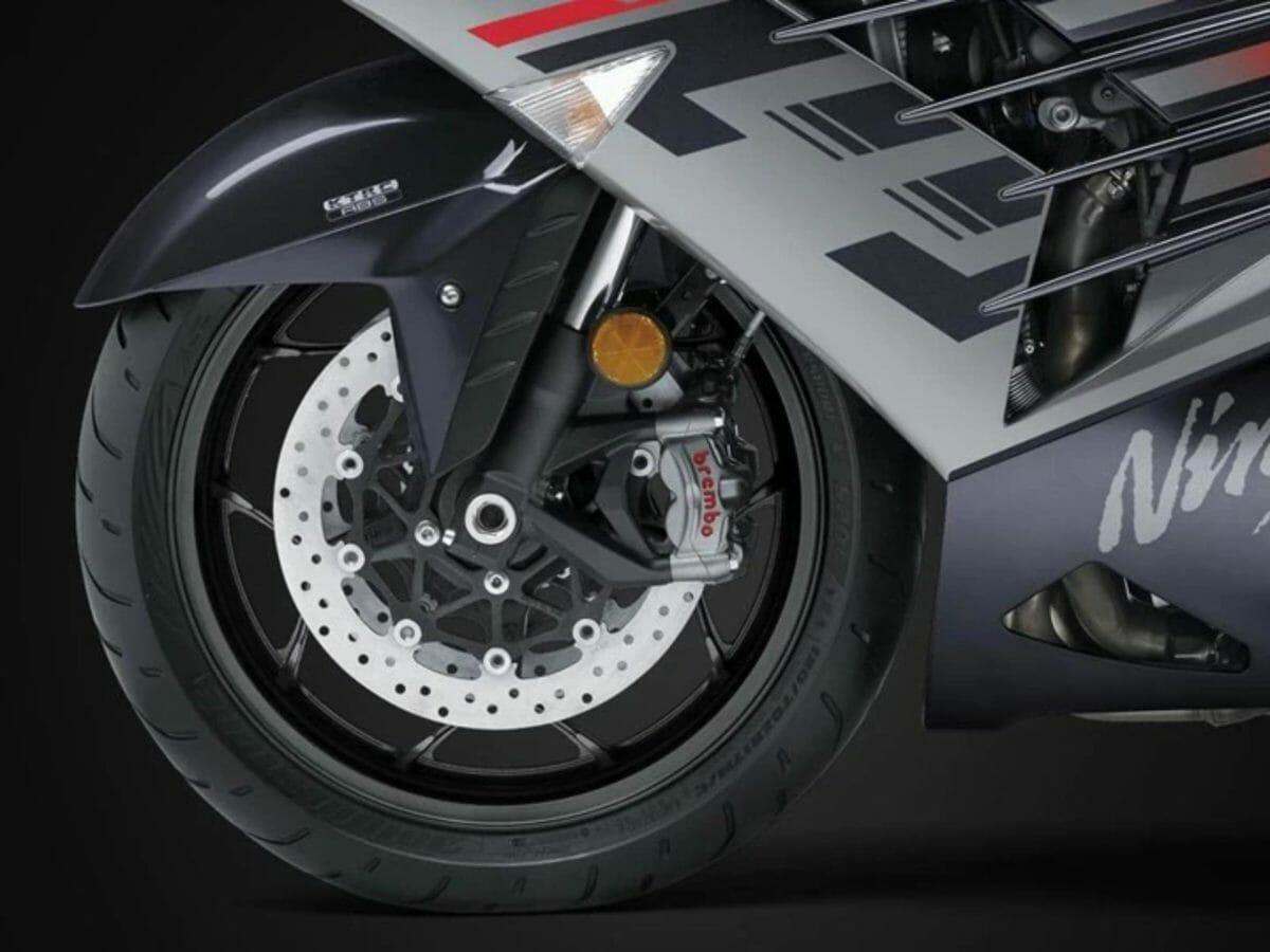 2021 Kawasaki Ninja Zx 14R (2)