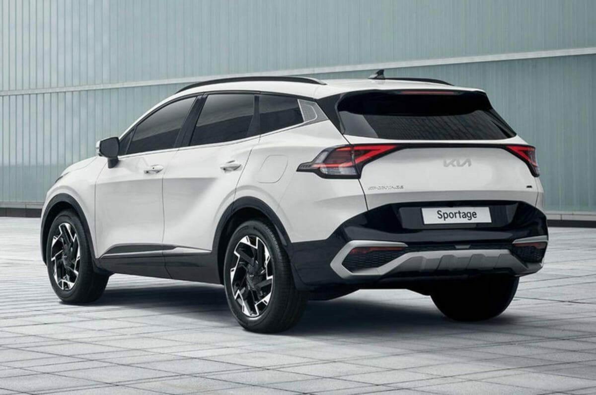 2021 Kia Sportage (1)