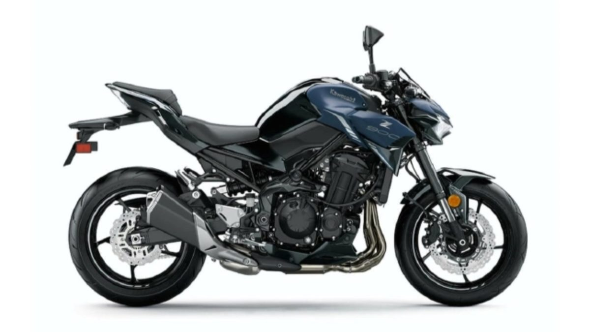 2022 Kawasaki Z900 (3)