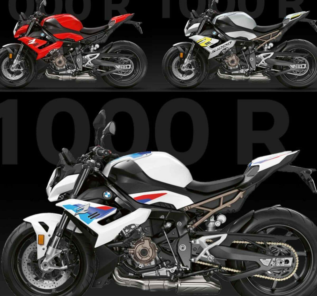 BMW S 1000 R – 2021_Colors