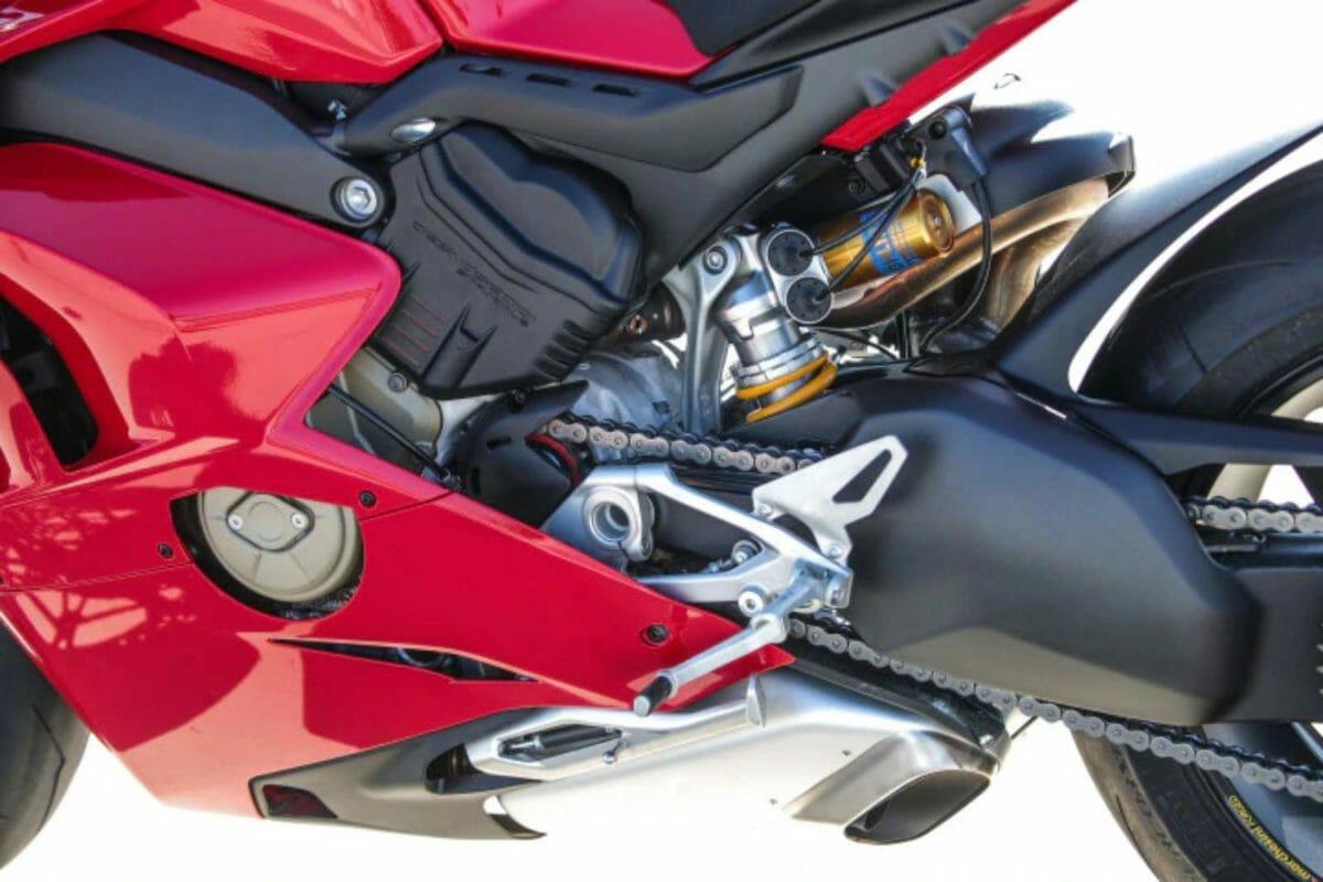 Ducati Panigale V4 (2)