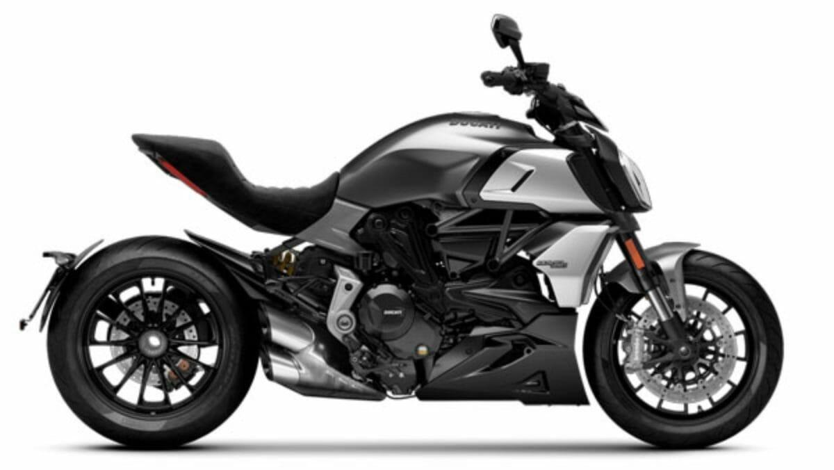 Ducati diavel 1260 (1)