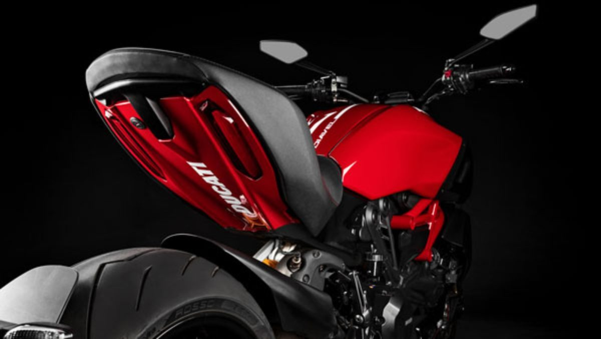 Ducati diavel 1260 (2)