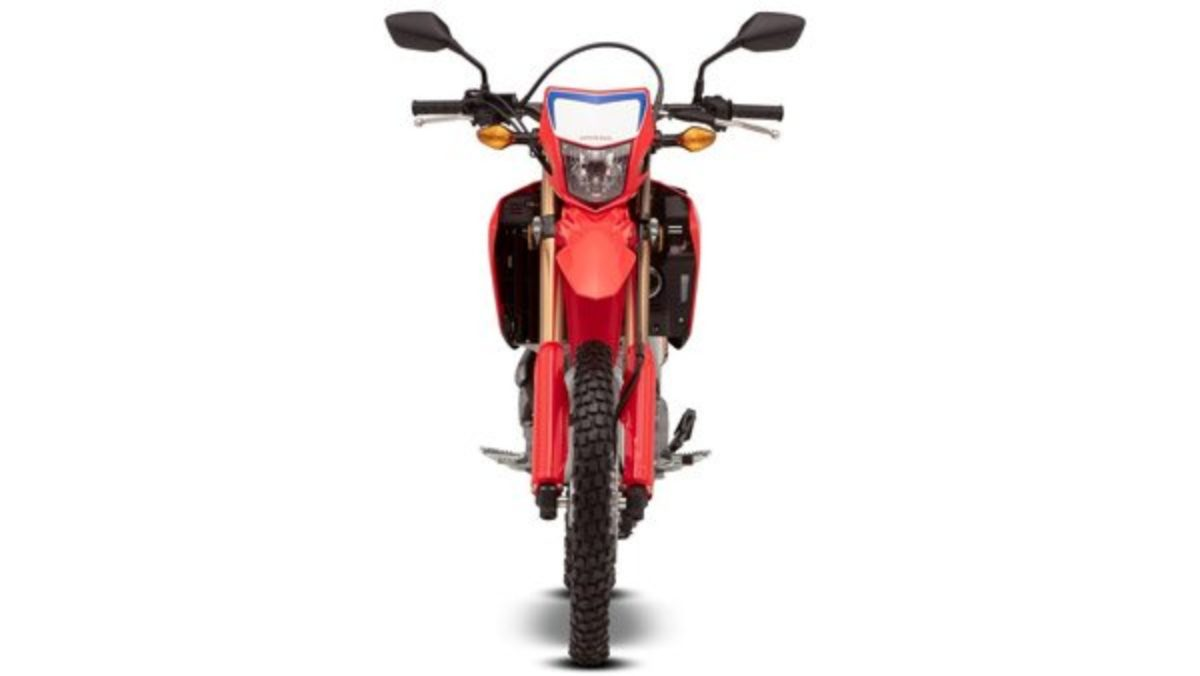 Honda CRF300L (1)