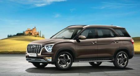 Hyundai Alcazar (3)