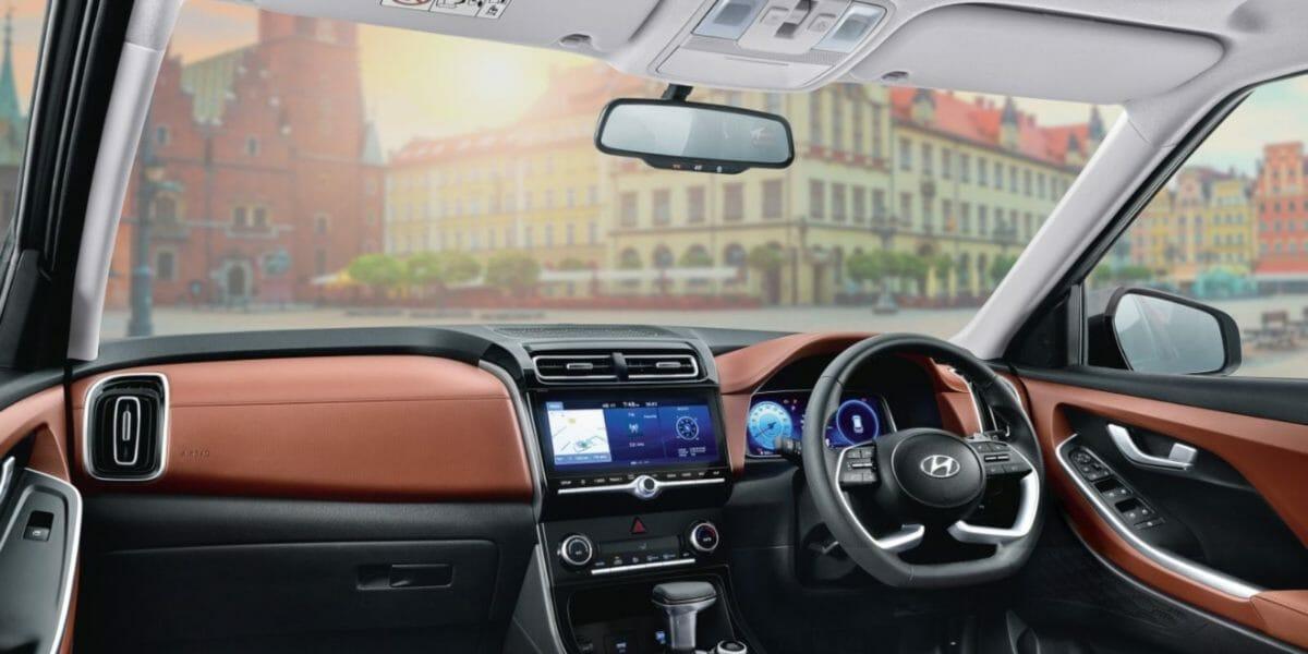 Hyundai Alcazar (4)