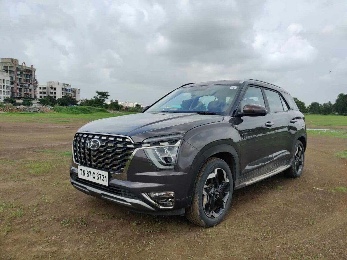 Hyundai Alcazar review (2)