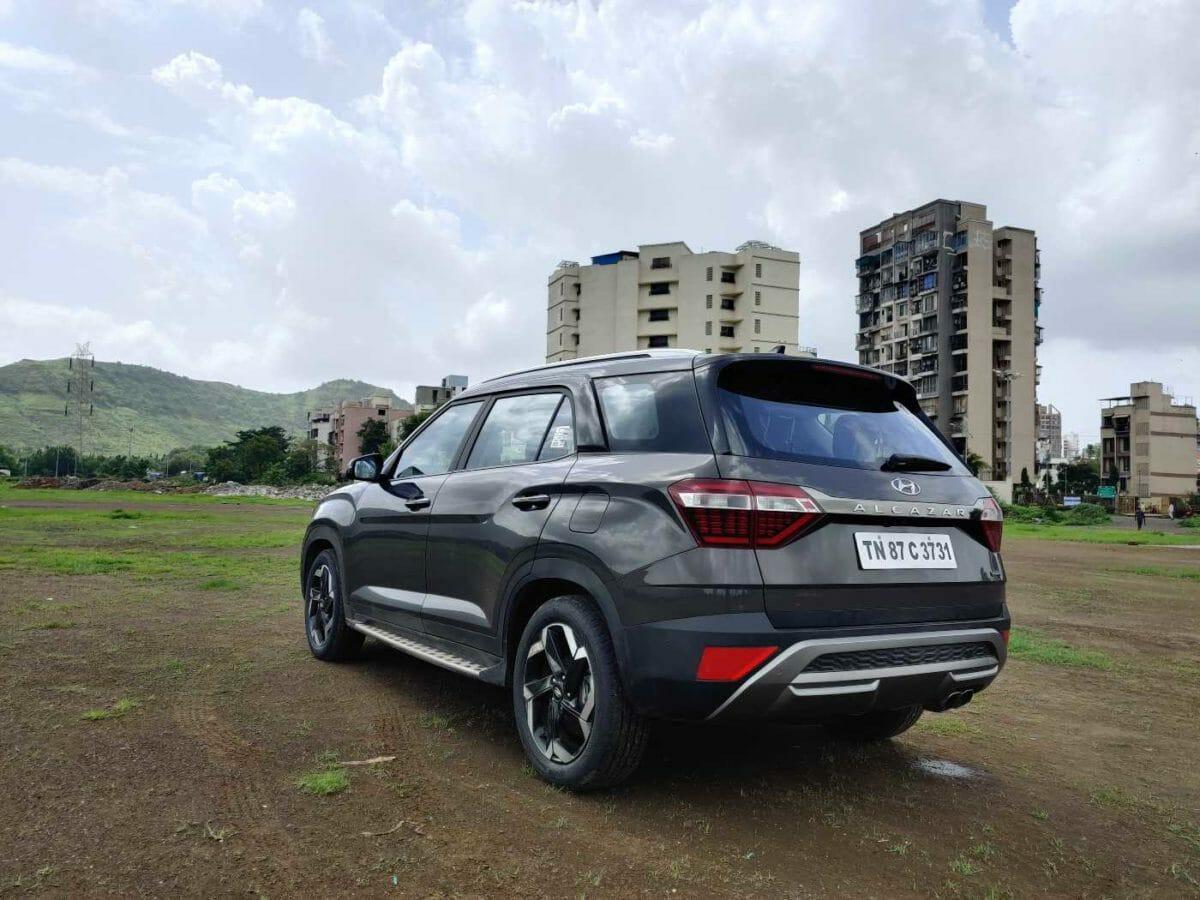Hyundai Alcazar review (3)