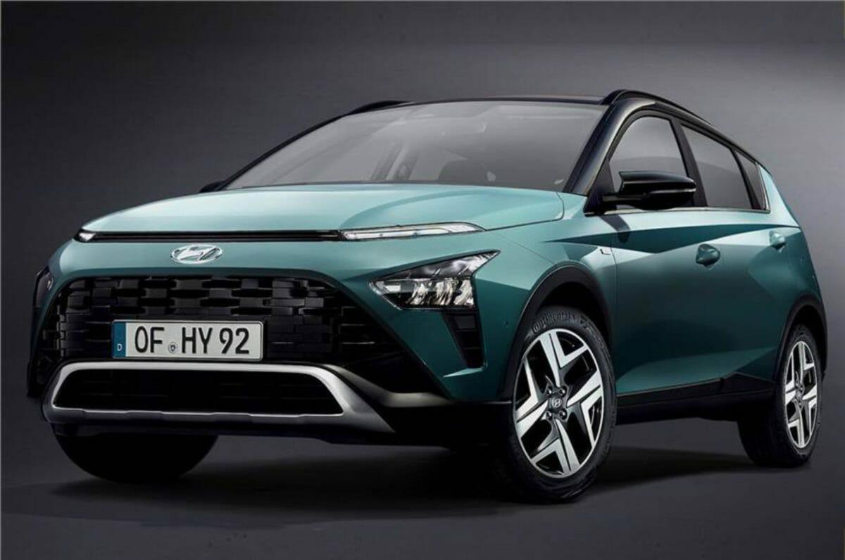 Hyundai Bayon (2)