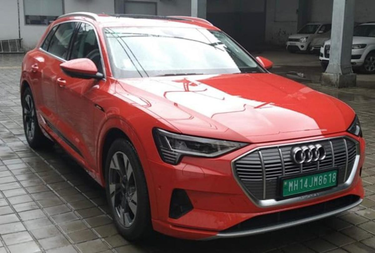India Spec Audi e tron 2021_1