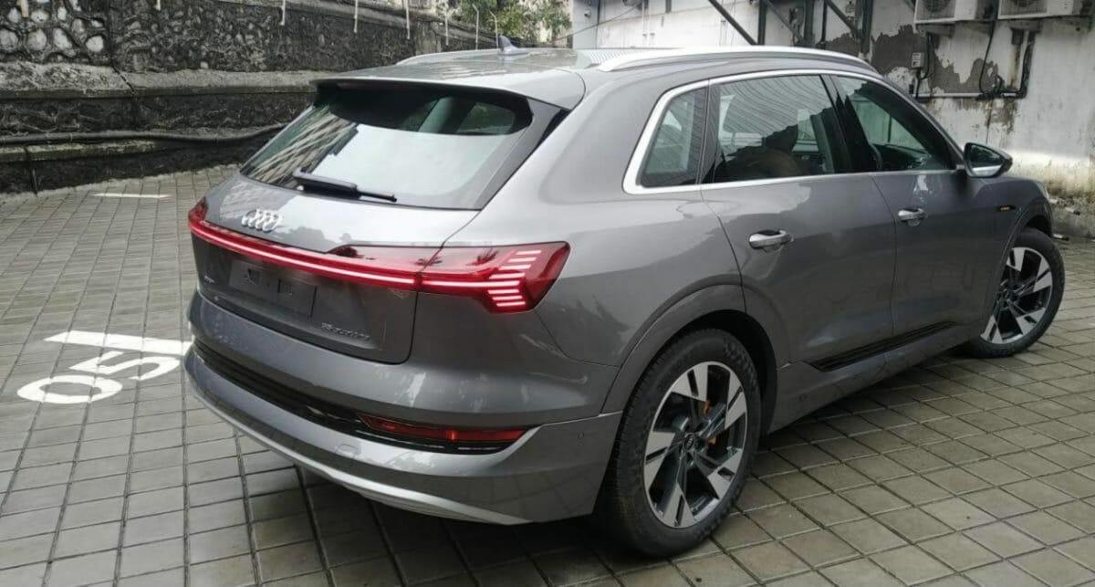India Spec Audi e tron 2021_3