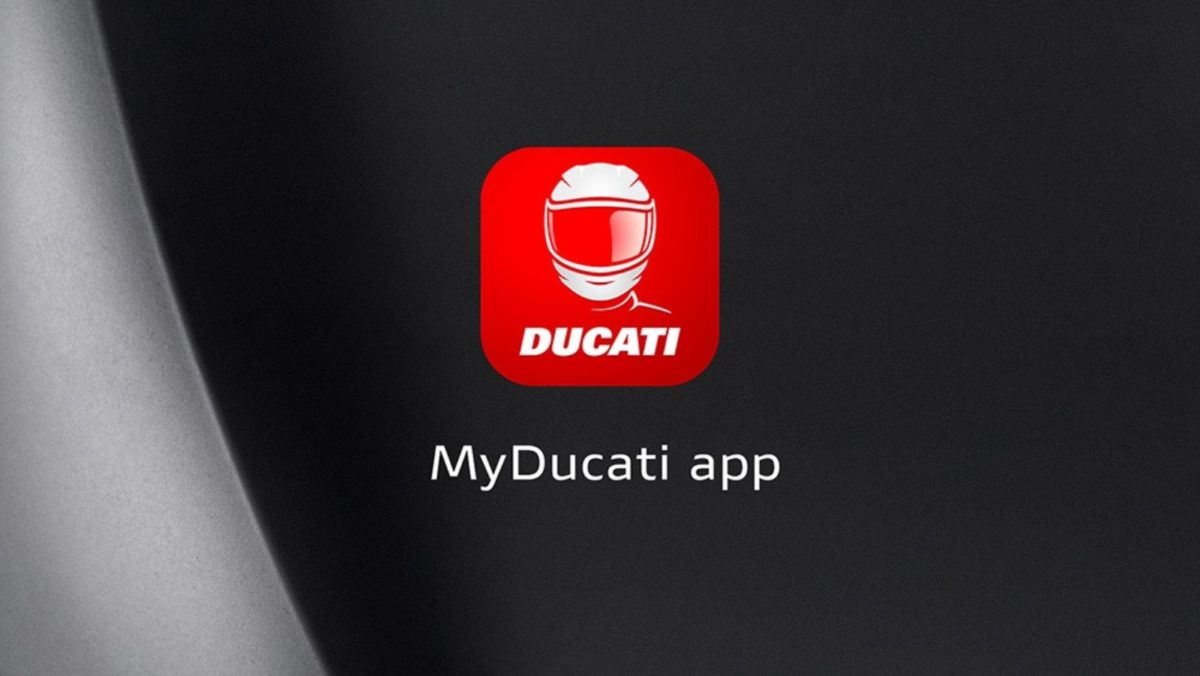 MyDucati App (1)