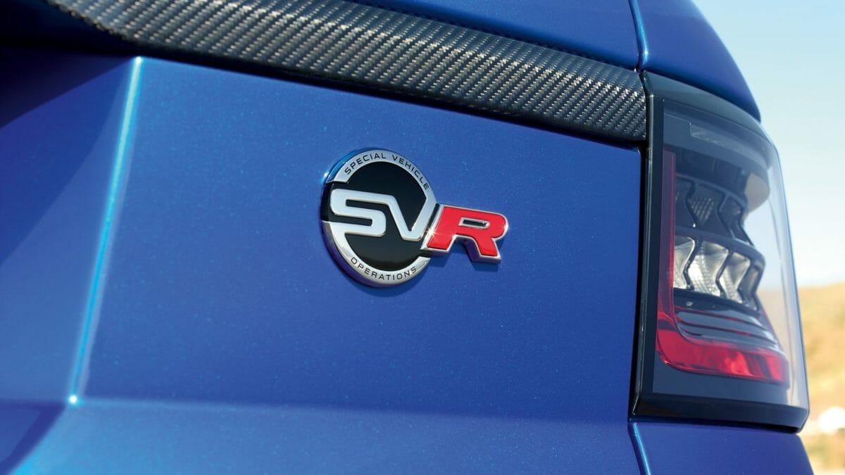 Range Rover Sport SVR_1