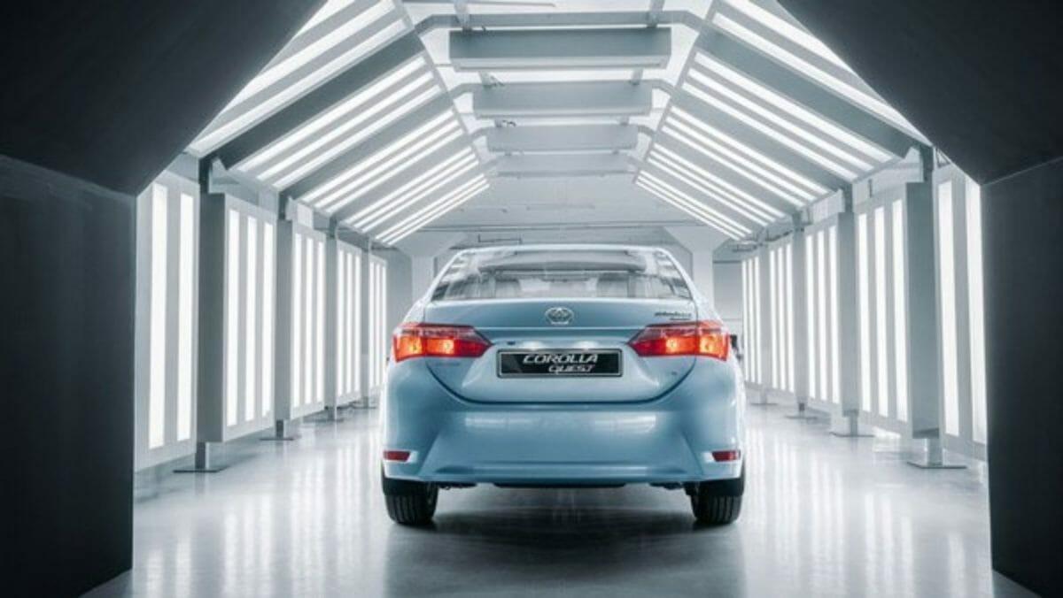 Toyota Corolla Quest (1)