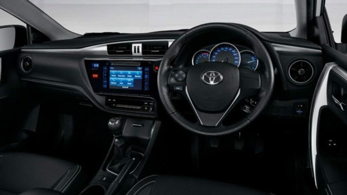 Toyota Corolla Quest (2)