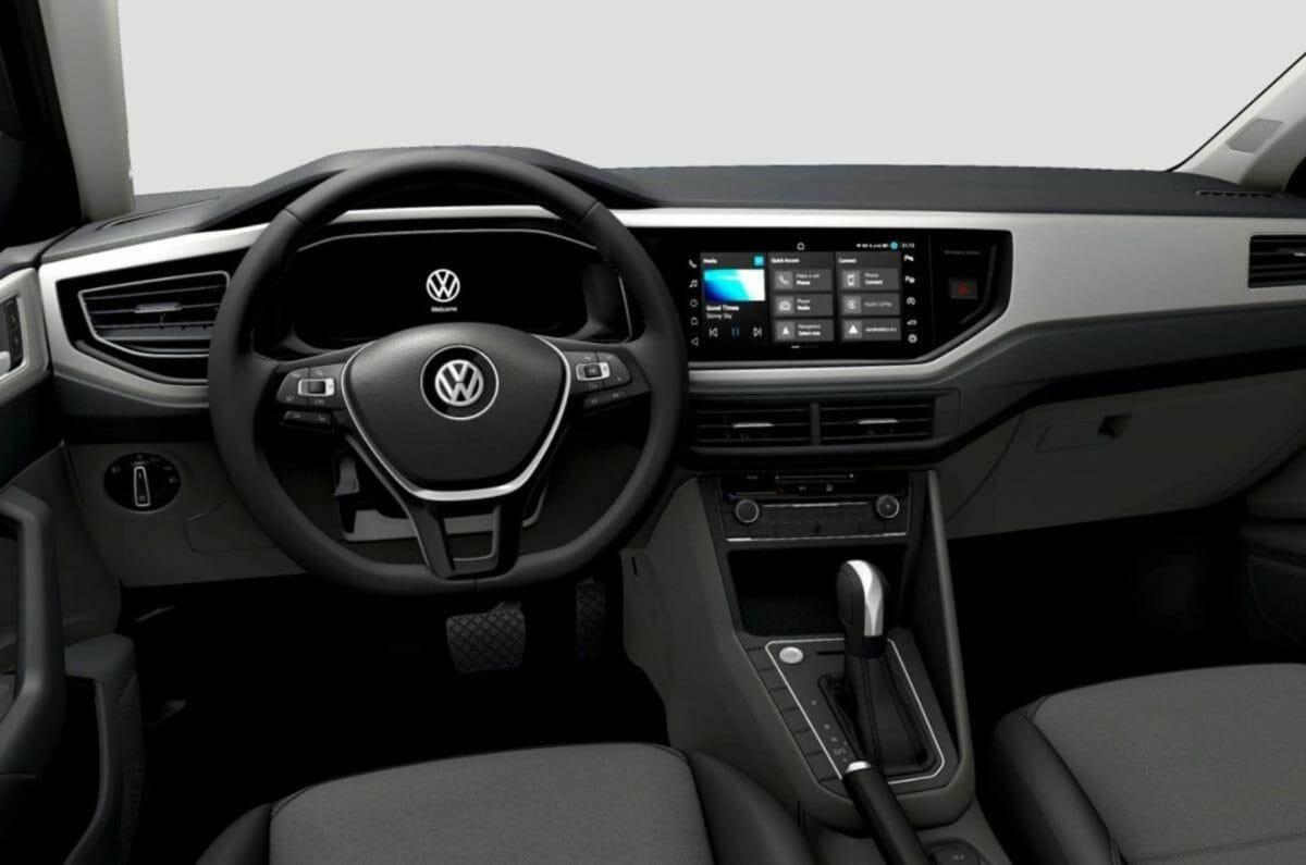 Volkswagen Virtus (1)