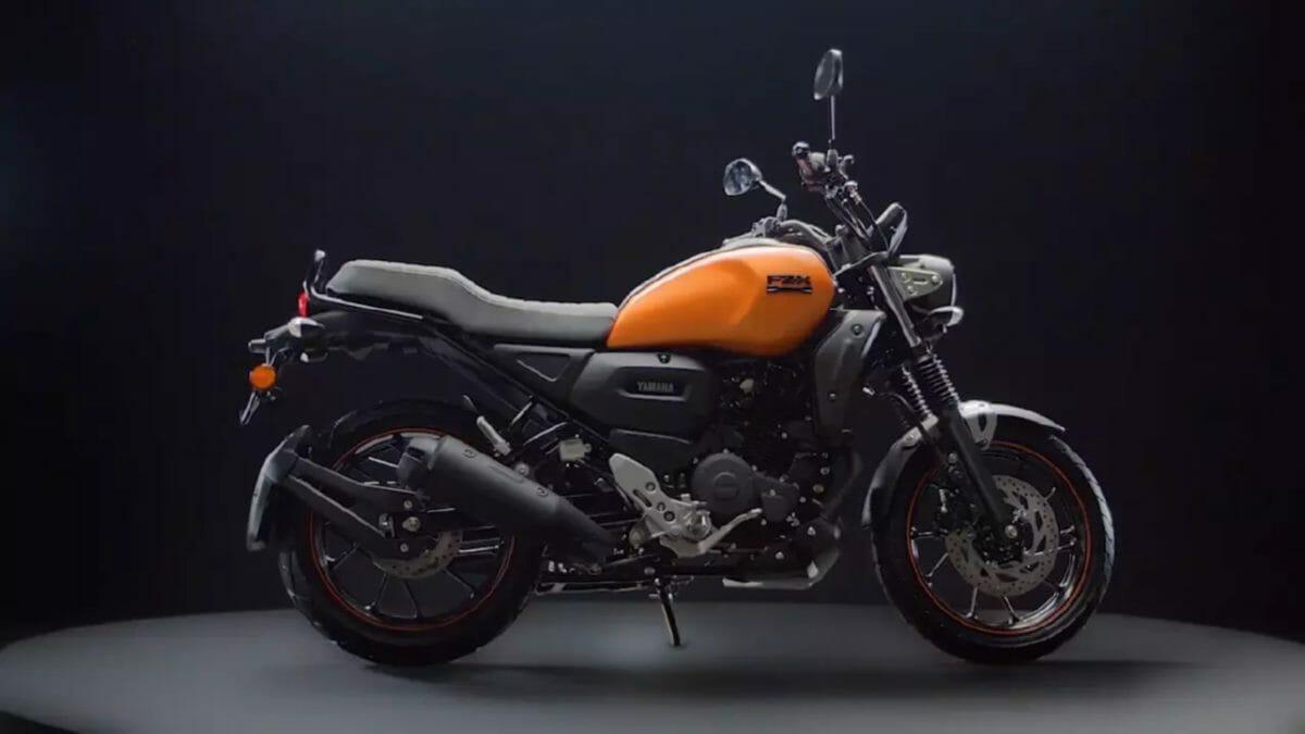 Yamaha FZ X launched (1)