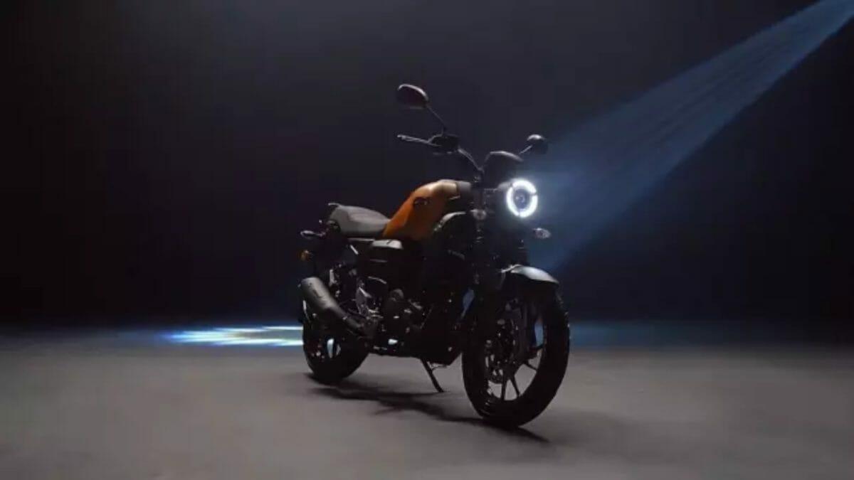 Yamaha FZ X launched