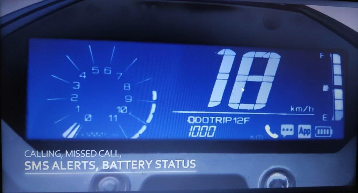 Yamaha FZ X launched (2)
