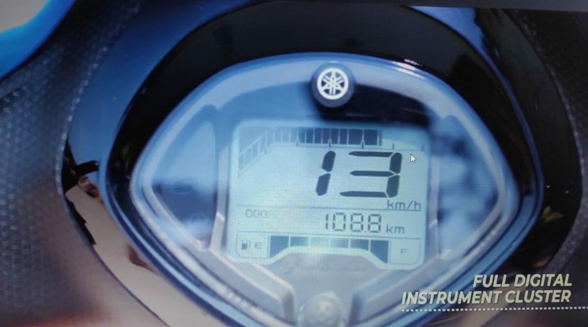 Yamaha Fascino 125 (5)