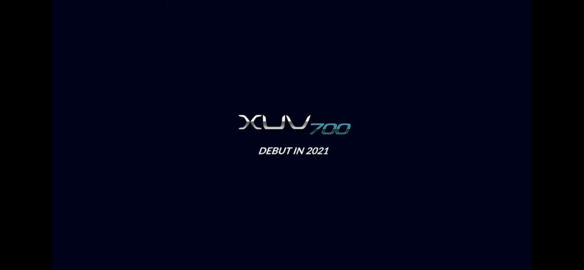 xuv700 debut year