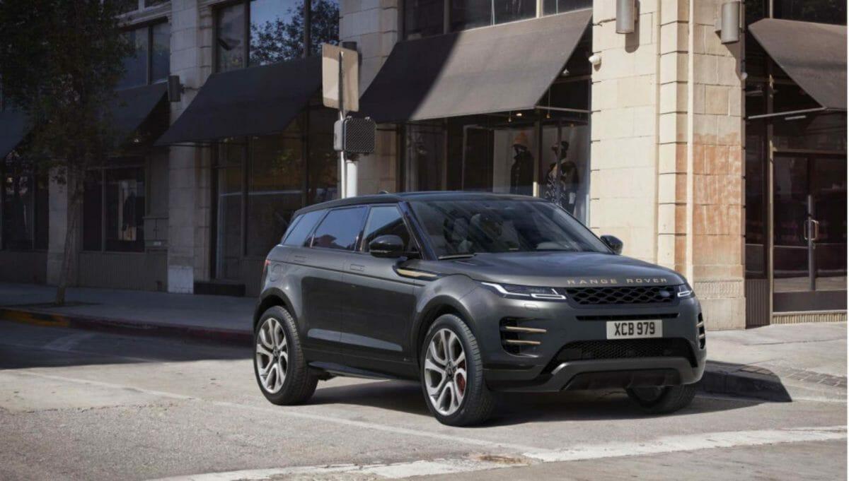 2021 Range Rover Evoque (1)