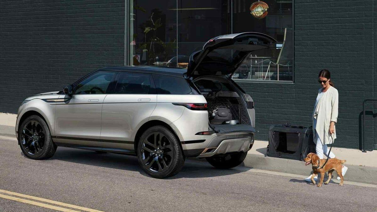2021 Range Rover Evoque (3)
