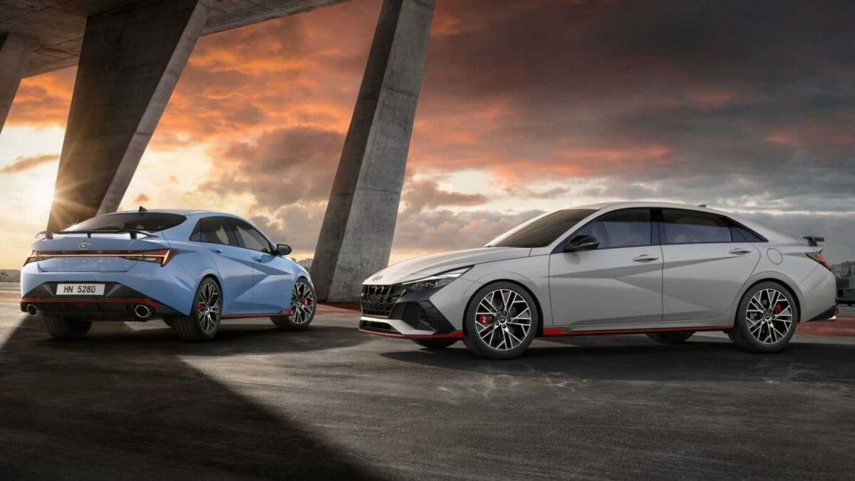 2022 Hyundai Elantra N (3)